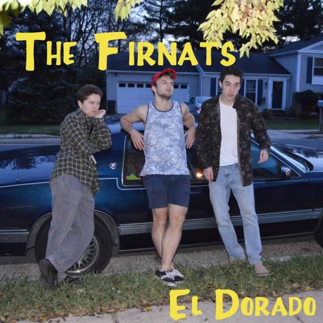 the firnats