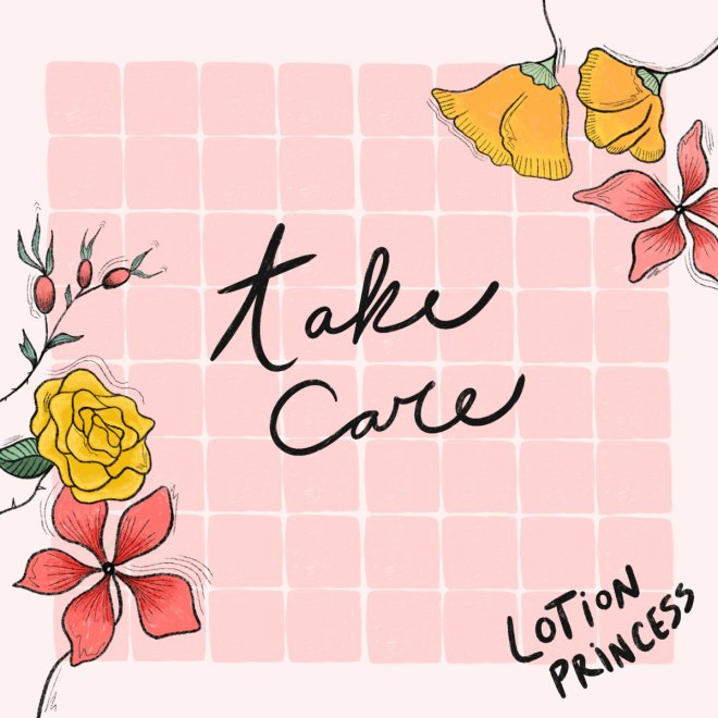Take Care Cover